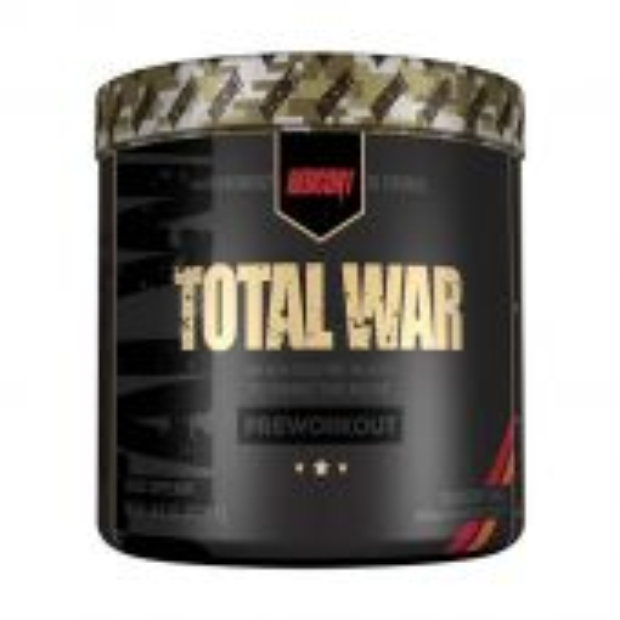 Total War Pre Workout By Redcon1, Strawberry Mango, 30 Servings