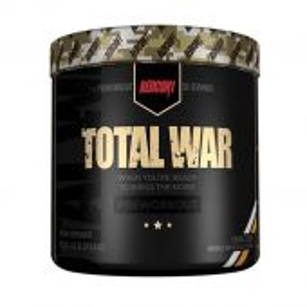 Total War Pre Workout By Redcon1, Orange Crush, 30 Servings