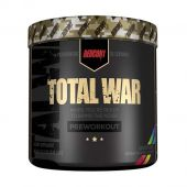 Total War Pre Workout By Redcon1, Rainbow Candy, 30 Servings