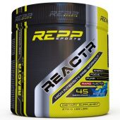 Reactr Pre Workout - Blue Magic - 45 Servings