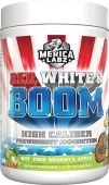 Red, White and Boom Pre Workout By Merica Labz