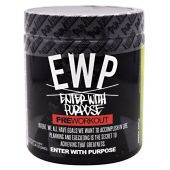 EWP Pre Workout By Run Everything Labs, Green Apple, 30 Servings