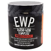 EWP Pre Workout By Run Everything Labs, Tangerine Clementine, 30 Servings