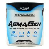 Rsp Nutrition AgmaGen Unflavored 50 Servings