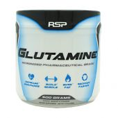 Rsp Nutrition Glutamine Unflavored 500 Grams