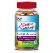 Schiff Digestive Advantage, 120 Gummies