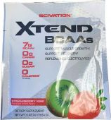 Xtend BCAA By Scivation, Strawberry Kiwi, Sample Packet