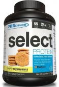 PEScience Protein - Amazing Snickerdoodle - 55 Servings