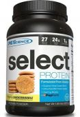 PEScience Protein - Snickerdoodle - 27 Servings