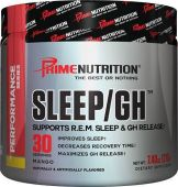 Sleep/GH By Prime Nutrition, Mango, 30 Servings