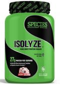 Isolyze, Protein, By Species Nutrition, Cherry Vanilla, 22 Servings Image