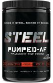 Steel Pumped AF, Passion Pineapple, 30 Servings