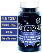 Stimerex®-ES with Ephedra By Hi-Tech Pharmaceuticals