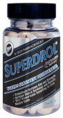 Hi-Tech Pharmaceuticals Superdrol, 42 Tabs