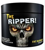 The Ripper Fat Burner, By Cobra Labs, Pineapple Shred, 30 Servings