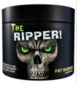The Ripper Fat Burner By Cobra Labs, Razor Lime 30 Servings