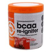 BCAA Re Igniter By Top Secret Nutrition, Cherry Margarita, 30 Servings