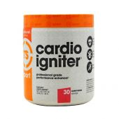Cardio Igniter Pre Workout By Top Secret Nutrition, Watermelon, 30 Servings