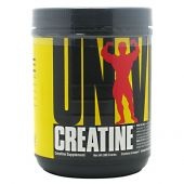Universal Nutrition Creatine Powder 300 Grams