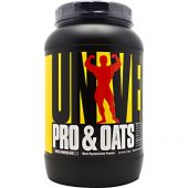 Universal Nutrition Pro & Oats Rich Chocolate 3lb
