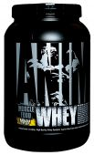 Animal Whey Protein, By Universal Nutrition, Banana, 2lb