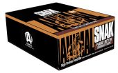 Animal Snak Bar By Universal Nutrition, Peanut Butter Chocolate Chips, 12/Box