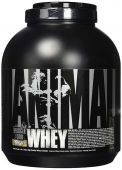 Animal Whey Protein, By Universal Nutrition, Chocolate Coconut, 4lb