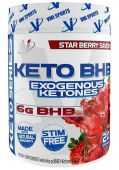VMI Keto BHB - Star Berry Savers - 20 Servings