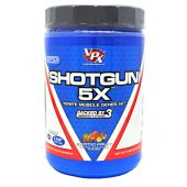 VPX Shotgun 5X Exotic Fruit 28 Servings