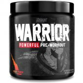 Warrior Pre Workout - Fruit Punch - 30 Servings