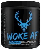 DAS Labs Woke AF Blue Raz, 30 Servings
