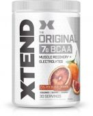 Xtend BCAA By Scivation, Blood Orange, 30 Servings