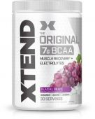 Xtend BCAA By Scivation, Glacial Grape, 30 Servings