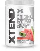 Xtend BCAA By Scivation, Watermelon Explosion, 30 Servings