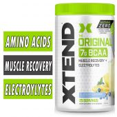 XTEND® NATURAL BY SCIVATION®
