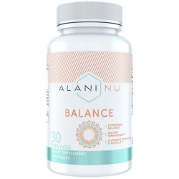 Alani Nu Balance, 120 Caps