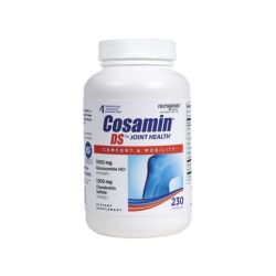 Cosamin DS Joint Health, 230 Caps