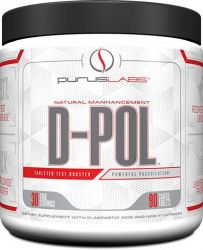 D-Pol By Purus Labs, 90 Tabs