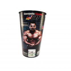 GAT Plastic Drinking Cup