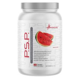 PSP Pre-Workout, By Metabolic Nutrition, Watermelon, 45 Servings