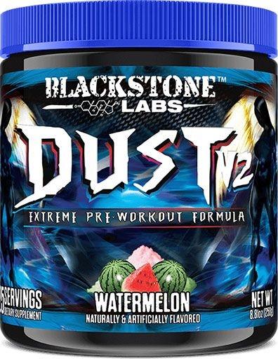 Dust V2 Pre Workout - Watermelon - 25 Servings