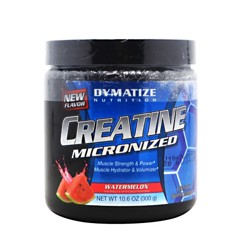Creatine By Dymatize Nutrition, Watermelon, 300 Grams