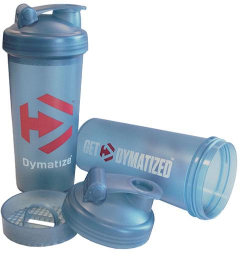 Dymatize Basic Shaker, Storm Blue