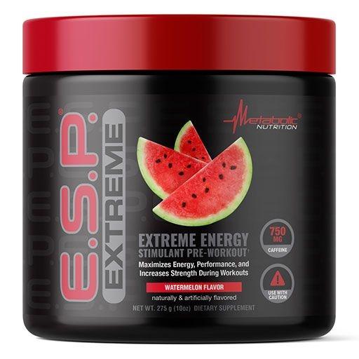 ESP Extreme Pre Workout - Watermelon