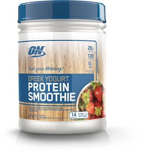 Greek Yogurt Protein - Strawberry - 1.02LB