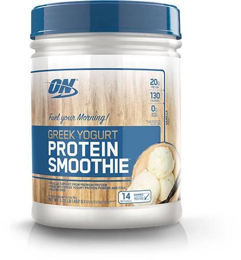 Greek Yogurt Protein - Vanilla - 1.02LB