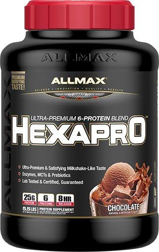 Hexapro - Chocolate - 5.5lb