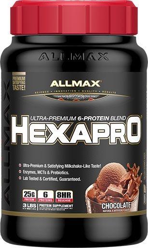 Hexapro - Chocolate - 2lb