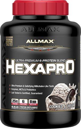 Hexapro - Cookies and Cream - 5.5lb