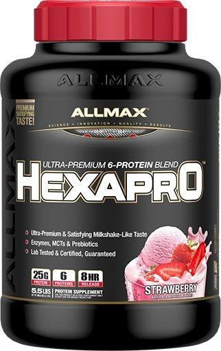 Hexapro - Strawberry - 5.5lb